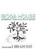 Iboga House's Company logo