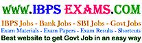 Ibps Exams's Company logo