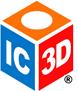 IC3D's Company logo