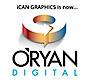 Ican Graphics's Company logo