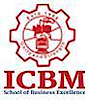 Icbm-school Of Business Excellence's Company logo