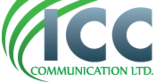 Icc Communication's Company logo