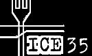 Ice 35's Company logo