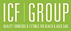 Icf Group's Company logo