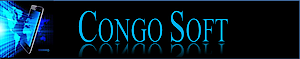 Congosoft's Company logo