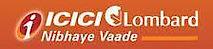 ICICI Lombard General Insurance Company Limited's Company logo