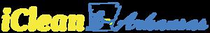 Iclean Arkansas's Company logo