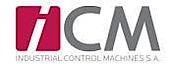 ICM X-ray's Company logo