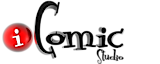 Icomic Studio's Company logo