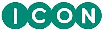 ICON's Company logo