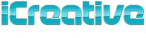 Icreative Advertising's Company logo