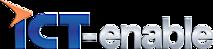 Ict-enable Technology's Company logo