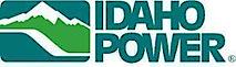 Idaho Power's Company logo