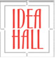 Idea Hall's Company logo