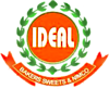 Ideal Bakery Hill Park's Company logo