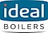 Vaillant's Competitor - Ideal Boilers logo