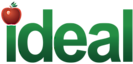 Ideal Food Basket's Company logo