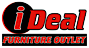 Coleman Furniture's Competitor - Ideal Furniture Outlet logo
