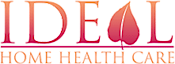 Ideal Home Health's Company logo
