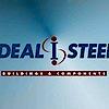 Ideal Steel's Company logo