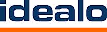 Idealo's Company logo