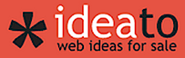 Ideato's Company logo