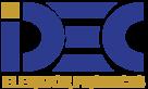 IDEC's Company logo