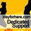 Ideyforhere's Company logo