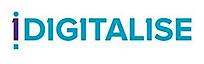 Idigitalise, Net's Company logo