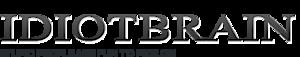 IdiotBrain Humor's Company logo