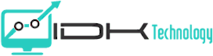 Idk Technology's Company logo
