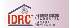 Idrc Interior Decor Resources Canada Competitors Revenue And