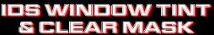 IDS Window Tint's Company logo