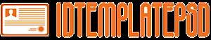 Idtemplatepsd's Company logo