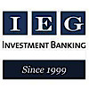 Ieg - Investment Banking's Company logo