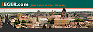 Ieger's Company logo