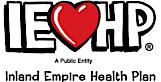 IEHP's Company logo