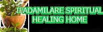 Ifadamilare Spiritual Herbal Home's Company logo