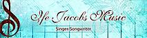 Ife Jacobs Music's Company logo