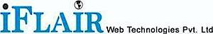 Iflair's Company logo