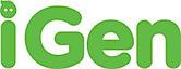 Igen Energy's Company logo