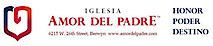 Iglesia Amor Del Padre's Company logo