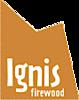 Ignis Firewood's Company logo