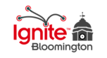 Ignite Bloomington's Company logo