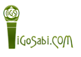 Igosabi's Company logo