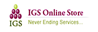 Igs Onlinestore's Company logo