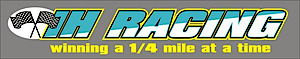 Ih Racing's Company logo