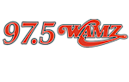 97.5 WAMZ's Company logo