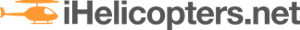 Ihelicopters's Company logo