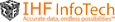 Ag Consultraining's Competitor - IHF InfoTech logo